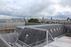Paris, j'irai marcher sur tes toits